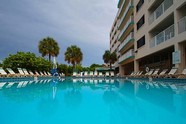 Sand Pebble Vi Resorts